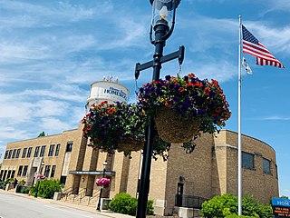 Homewood, Illinois Village in Illinois, United States