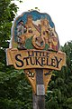 Village sign - geograph.org.uk - 460366.jpg