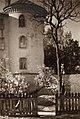 Vilnia, Bazylanski. Вільня, Базылянскі (J. Bułhak, 1919).jpg