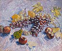 Vincent van Gogh - Grapes, Lemons, Pears, and Apples - 1949.215 - Art Institute of Chicago.jpg