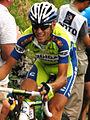 Vincenzo Nibali (Tour de France 2009 - Stage 17) (cropped).jpg