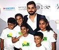 Virat Kohli charity (cropped).jpg