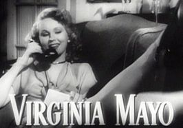 Virginia Mayo in The Best Years of Our Lives (1946)