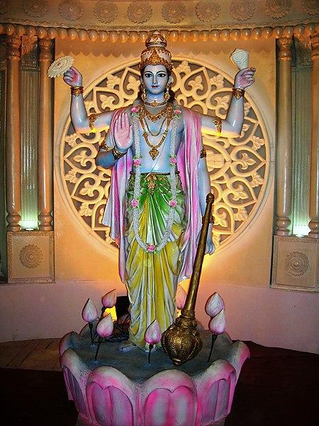 File:Vishnu Kumartuli Park Sarbojanin Arnab Dutta 2010.JPG