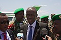 Visit of Minister of Defence Burundi. (6230631962).jpg