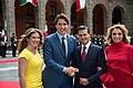Visita Oficial del Primer Ministro de Canadá, Justin Trudeau (36952675474).jpg