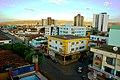 Vista da cidade de Unaí apartir do Regente hotel 1.jpg