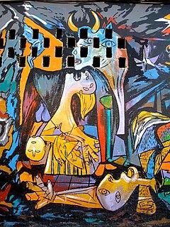 Vitoria - Graffiti & Murals 0236