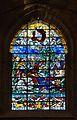 Vitrail Conversion Saint Paul 1560 cathédrale Séville Espagne.jpg