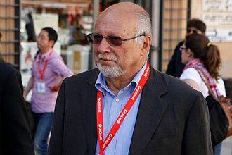 Vittorio Zucconi - Vittorio Zucconi - International Journalism Festival 2012