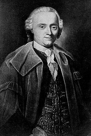 Johann Georg Roederer - Johann Georg Roederer (1726–1763)