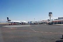 General Francisco J. Mujica International Airport