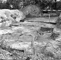 Voormalig Huis Steenvoorde, opgraving fundering - Rijswijk - 20188025 - RCE.jpg
