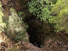 Monumento naturale Su Sterru (Il Golgo)