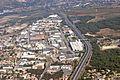 Vue aérienne sur Sorgues.jpg