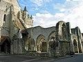 Vue de l'église d'Ecouché 01.JPG