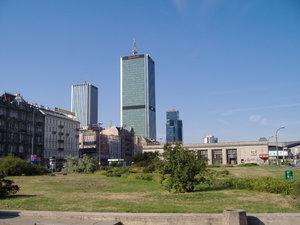 �r�dmie�cie Warszawy
