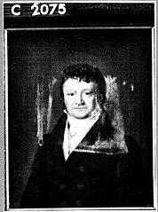 Jonkheer Maurits Adriaan de Savornin Lohman (1770-1833)