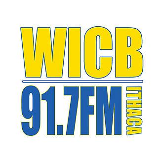 WICB - Image: WICB logo