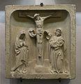 WLANL - Pachango - Catharijneconvent - Kruiswegstatie 11, Christus aan het kruis tussen Maria en Johannes.jpg