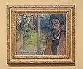 WLANL - Pachango - Zelfportret, Charles Laval (1888).jpg