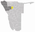 Wahlkreis Outjo in Kunene.png