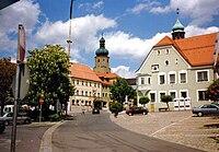 Waldmuenchen Marktplatz 1997.jpg