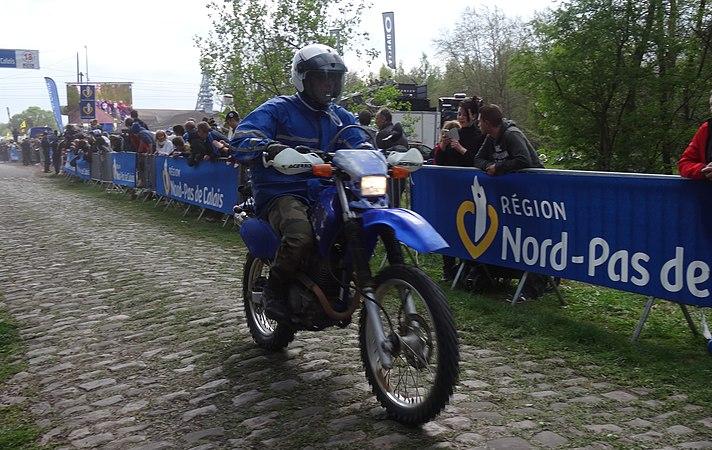 Wallers - Paris-Roubaix, le 13 avril 2014 (16).JPG