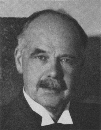 Minister for Infrastructure (Sweden) - Image: Walter Murray Sveriges styresmän