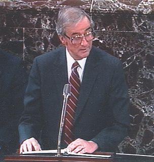 Walter Nixon American judge