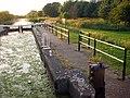 Waltham Town Lock - geograph.org.uk - 526419.jpg
