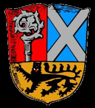 Alerheim - Image: Wappen Alerheim