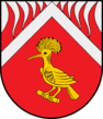 Coat of arms of Armstedt