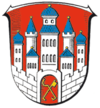Official seal of باد زوندن-الندورف