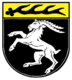 Coat of arms of Engstingen