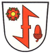 Coat of arms of Idar-Oberstein