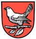 Coat of arms of Mühlhausen im Täle