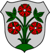 Coat of arms of Ober-Ramstadt