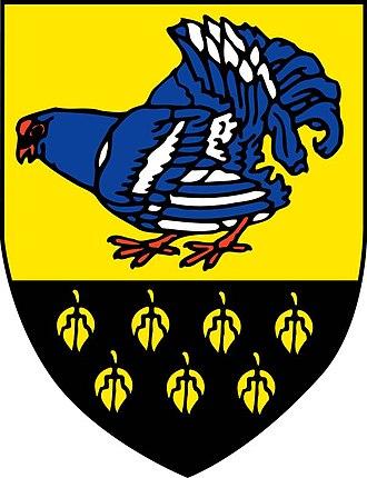 Twist, Germany - Image: Wappen Twist