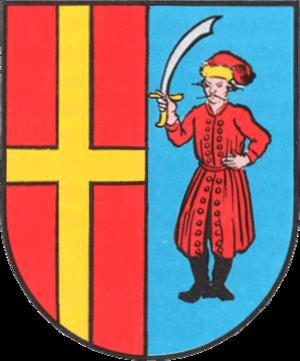 Wattenheim - Image: Wappen Wattenheim (Pfalz)