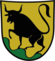 Coat of arms of Jochberg
