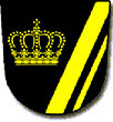 Coat of arms of Königsmoos