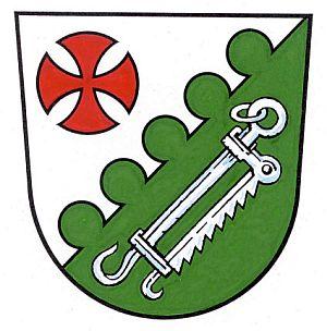 Römstedt - Image: Wappen von Römstedt