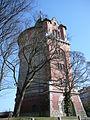 Wasserturm auf dem Giersberg, Nordwestansicht.jpg