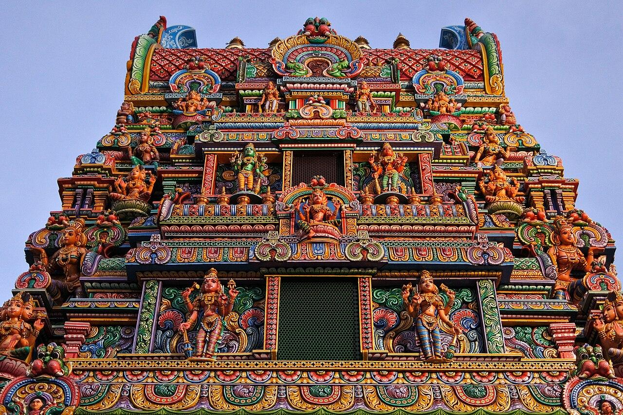 Wat Phra Kaew in Bangkok - Temple of Emerald Buddha
