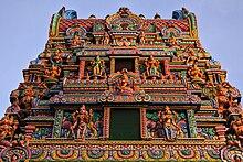mariamman temple bangkok wikipedia