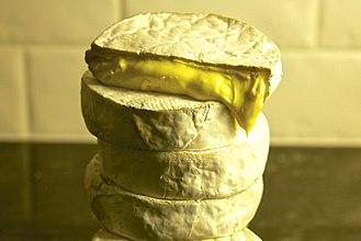 Waterloo cheese - Image: Waterloo Cheese
