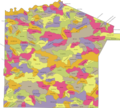 Watershed map of Jefferson County, Pennsylvania.png