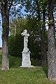 Weißes Kreuz Memorial Großmutschen.JPG