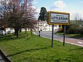 Welcome to Littledean - geograph.org.uk - 741187.jpg